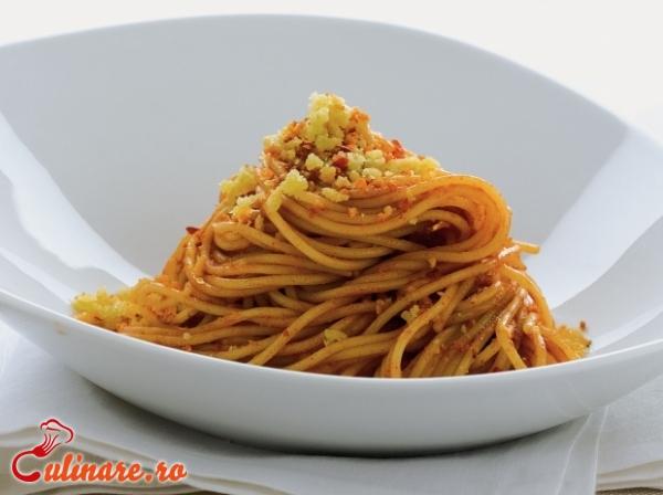 Foto - Spaghete milaneze