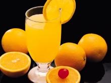 Suc de portocala