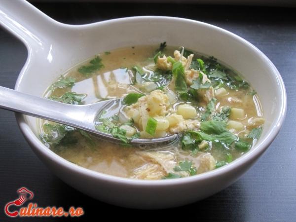 Foto - Supa chinezeasca