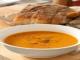 Supa crema de cartofi si morcovi