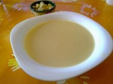 Supa crema de cartofi