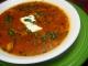 Supa de rosii cu ciuperci