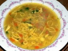 Supa de taitei