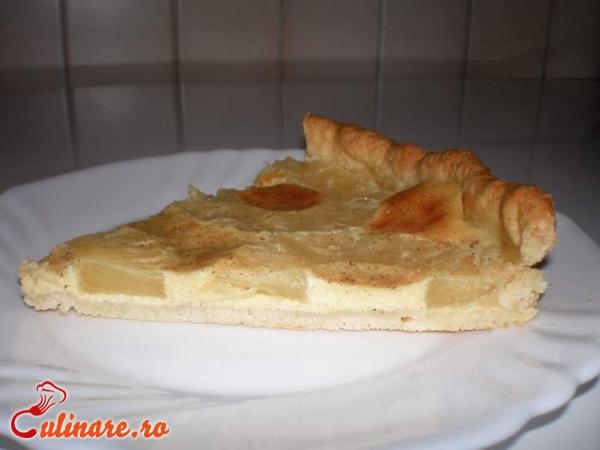 Foto - Tarta cu ananas