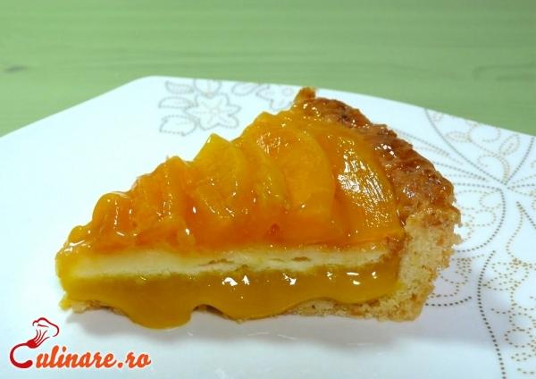 Foto - Tarta cu mango