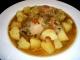 Tocana de cartofi cu pui