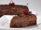 Tort mousse de ciocolata
